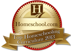 Live-MUSIQUE.com - Top Homeschooling Curriculum 2013 Award - Online Music Lessons